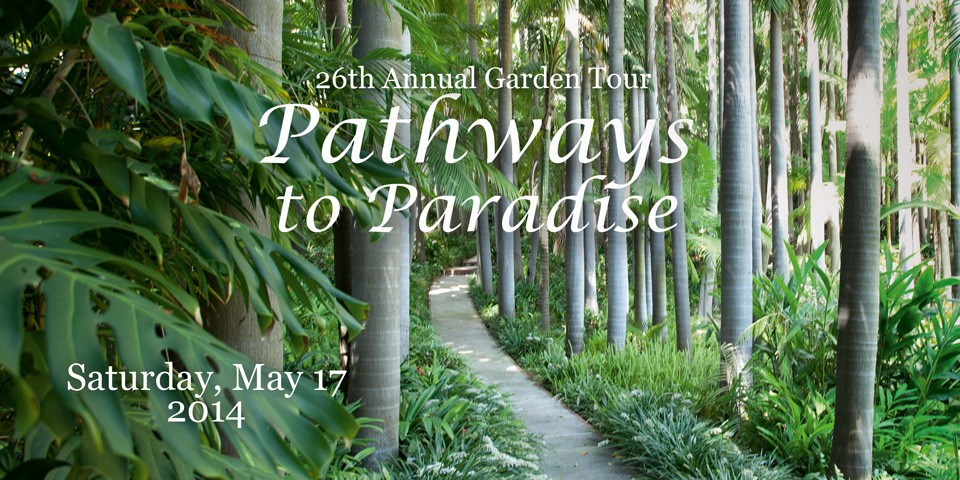 Pathways To Paradise – no button slide