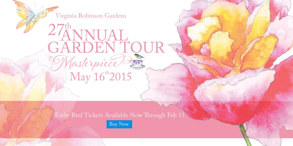 27th Annual Garden Tour