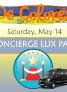 Concierge Lux Pass