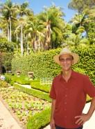 Tim Lindsay's 2017 June Gardening Class