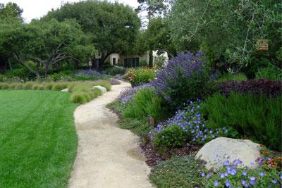 2011 Fellows Event: Santa Barbara Trip