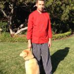 Chef-Michael-Hayman-Family