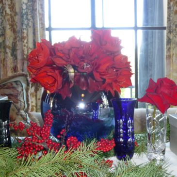 Holiday Decorating Class