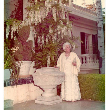 Virginia Robinson: Her goals and her impact on Beverly Hills