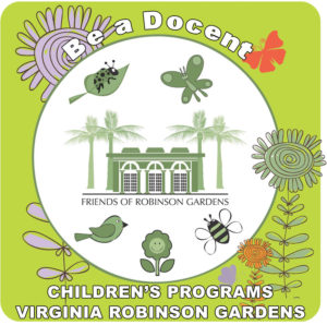 Docent-Childrens-Programs