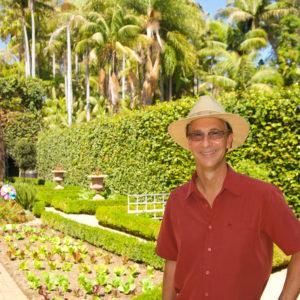 Tim Lindsay's January Gardening Class