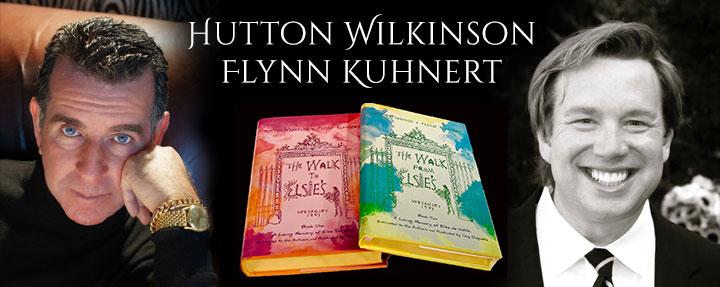 Hutton Wilkinson Flynn Kuhnert Walk to Elsie's