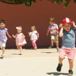 Children's Summer Garden Party 2016
