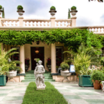 Grandest Garden Tour of Southern California~Legendary Beverly Hills