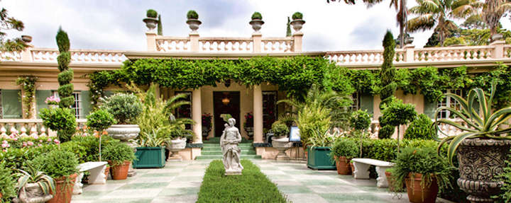 Grandest Garden Tour of Southern California~Legendary Beverly Hills