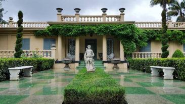 The Robinson Estate