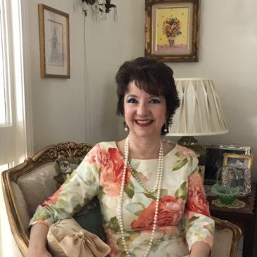 Spotlight on Linda Meadows