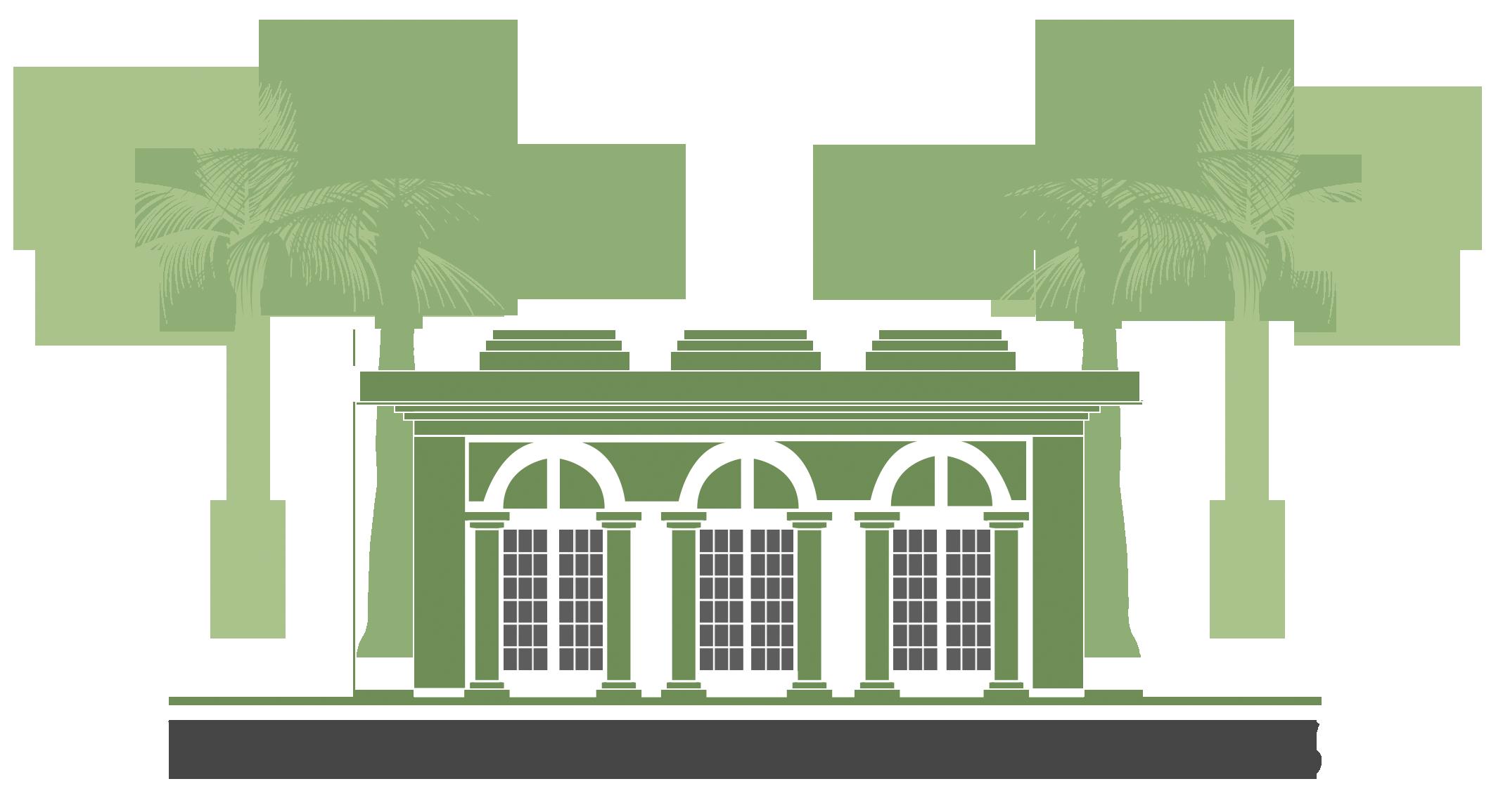 Robinson Gardens