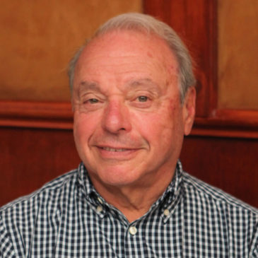 Spotlight on Charles Tellalian
