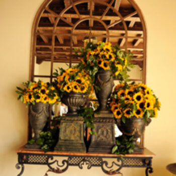 2011 Garden Tour: Under the Tuscan Sun