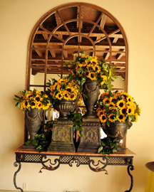 2011 Garden Tour: Under the Tuscan Sun