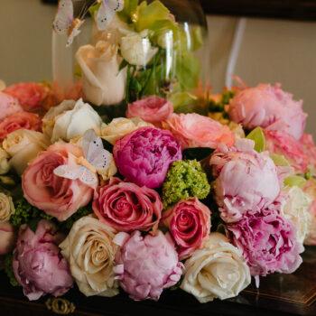 27th Garden Tour Masterpiece Participating Florists