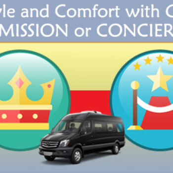 Travel in Style: VIP and Concierge Garden Tour Benefits