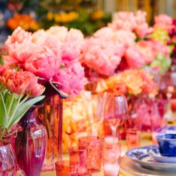 De Colores: More than a Garden Tour