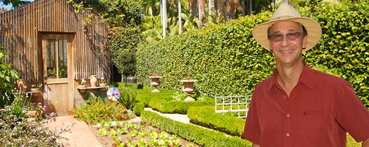 Tim Lindsay Gardening Series