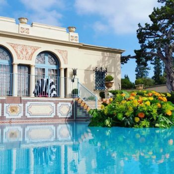 Nine Reasons to Stay in the Heart of Los Angeles