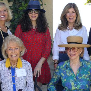 2017 Friends of Robinson Gardens Membership Luncheon