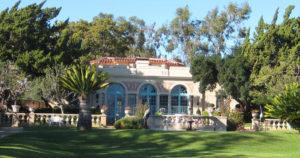 Love Beverly Hills - Virginia Robinson Gardens