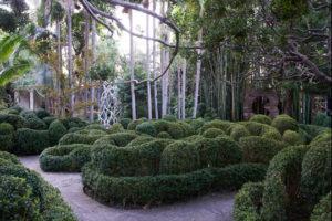 Beverly Hills Courier - Virginia Robinson Gardens