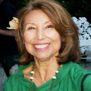 Spotlight on Betty Goldstein