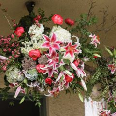 FRONT ENTRANCE Magical Blooms www.magicalblooms.com 310-798-8113