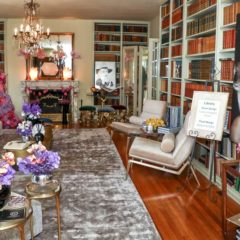 LIBRARY Carrie Livingston Designs www.carrielivingston.com 310-550-1204