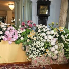 FOYER/ENTRANCE HALL Mark's Gardens  www.marksgarden.com 818-906-1718