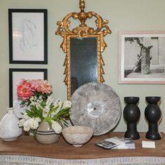 GALLERIA Ohara Davies-Gaetano Interiors www.odg-interiors.com 949-566-0304