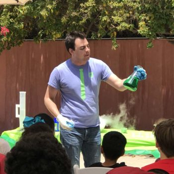 5th Annual Children's Science Fair