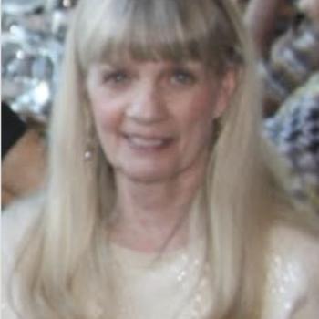 Spotlight on Evelyn Carlson