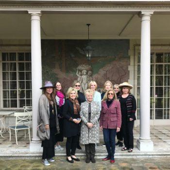 Enchanted Visit to Huguette Clark's Bellosguardo