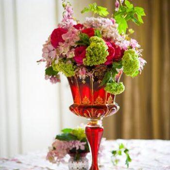 """Florists Enchant at the """"Oh! Naturale"""" 2019 Virginia Robinson Gardens Showcase Estate & Garden Tour!"""
