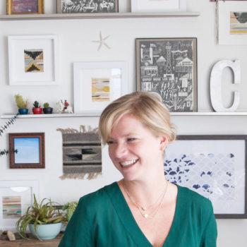 Kate Capone – Garden Tour Illustrator