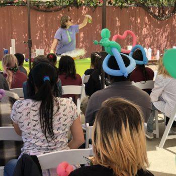 6th Annual Children's Science Fair