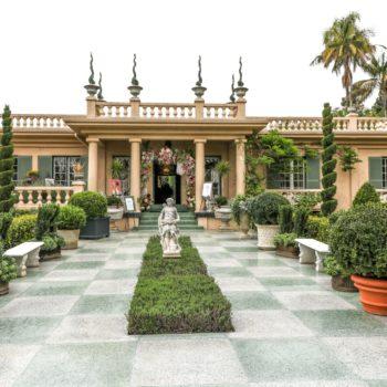 """Designers Shine at the """"Oh! Naturale"""" 2019 Virginia Robinson Gardens Showcase Estate & Garden Tour!"""