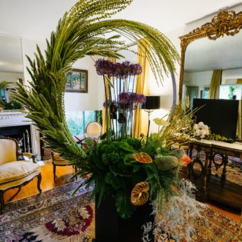 "31st Annual Virginia Robinson Gardens Showcase Estate & Garden Tour Delights Attendees with ""Oh! Naturale!"""