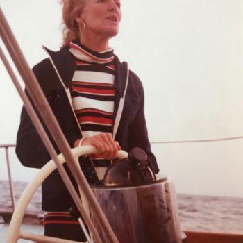 In Memory of Nancy Thompson Call, Niece of Virginia Robinson