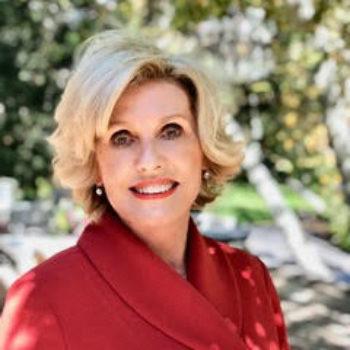 Message from President Patti Reinstein