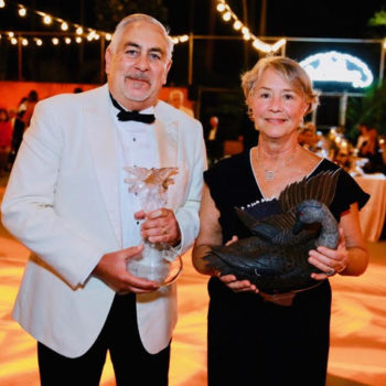 Virginia Robinson Gardens Annual Patron Gala Delights the Senses
