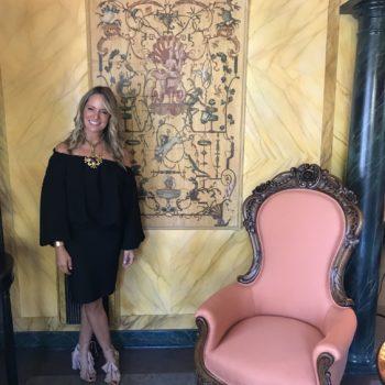Spotlight on Catherine Fellowes
