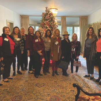 New Members Holiday House Tour and Cookie Extravaganza