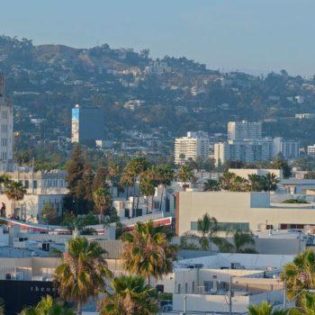 Harper's Bazaar: The Luxury Guide to Beverly Hills