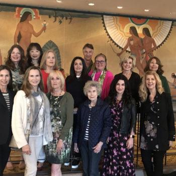VRG Fellows Trip to Scottsdale and Phoenix, Arizona