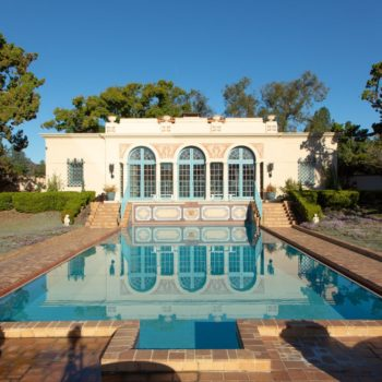 The New York Times: Fives Places to Visit in Beverly Hills