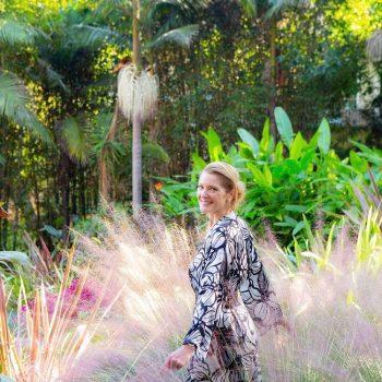 Katie Marsano and the Art of Ikebana